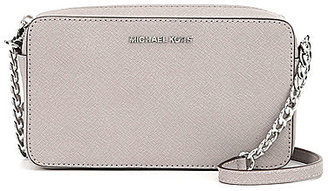 MICHAEL Michael Kors Medium East/West Chain Cross-Body Bag $128 thestylecure.com