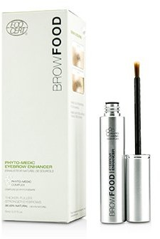 Lashfood BrowFood Phyto Medic Eyebrow Enhancer (3 Month Supply) 5ml/0.17oz