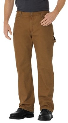 Dickies Big Men's Duck Carpenter Jean