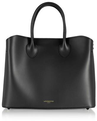 Le Parmentier Jackie Leather Tote Bag