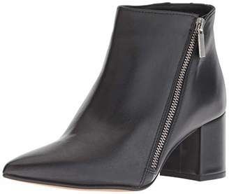 Kenneth Cole Women's Hayes Bootie Ankle Boots, (Black 001)
