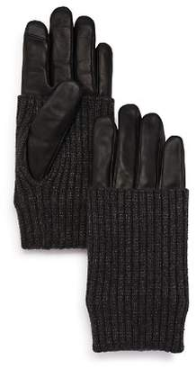 Echo Convertible-Cuff Tech Gloves