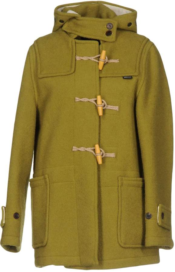 Gloverall Jackets - Item 41715337