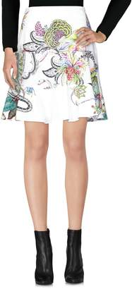 Etro Mini skirts