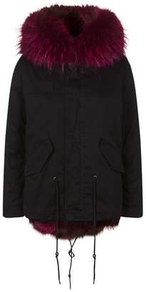 Parker Jane & Tash Grace Short Coat