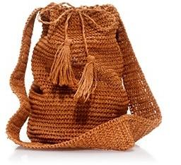 Tisbury bucket bag