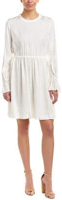 Sandro Lori A-Line Dress