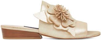 Nine West Lucienne Slide Sandals