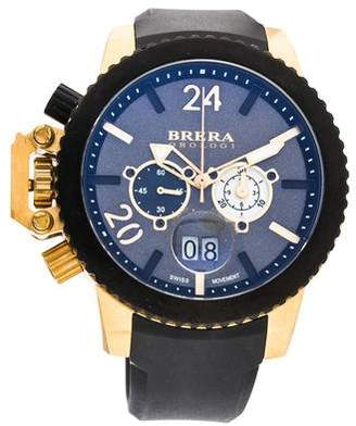 Brera Orologi Militare 2.0 Chronograph Watch