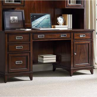 Hooker Furniture Latitude Computer Credenza Desk