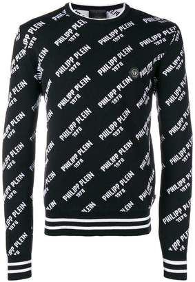 Philipp Plein PP 18 pullover