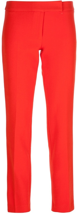 Milly flared trouser