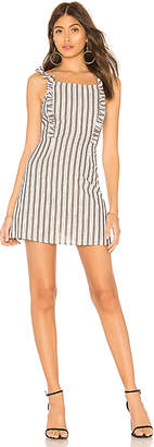 The Fifth Label Acacia Stripe Dress