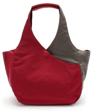 smartpink (スマートピンク) - smart pink あおりポケット付きやわらかトートバッグ ワールドオンラインストアセレクト バッグ