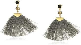 Shashi Mia Fan Earring