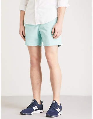 Polo Ralph Lauren Relaxed-fit cotton shorts