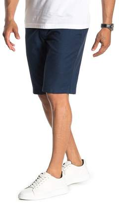 BOSS Sopp Slim Fit Shorts