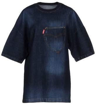 Malph Denim shirt