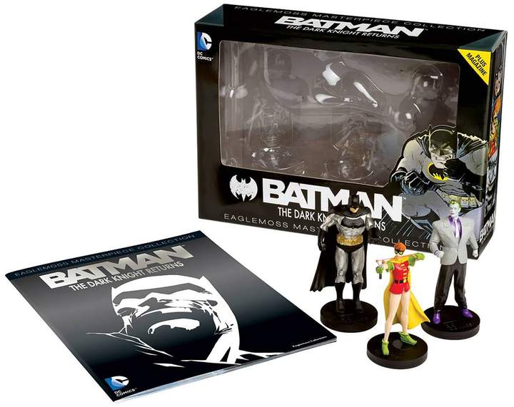 Diamond Select Toys DC Masterpiece Figure Collection 3-pk. Dark Knight Returns
