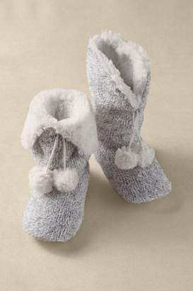 Soft Surroundings Cozy Slippers