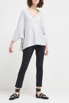 French Connection Obi Knit Sweater
