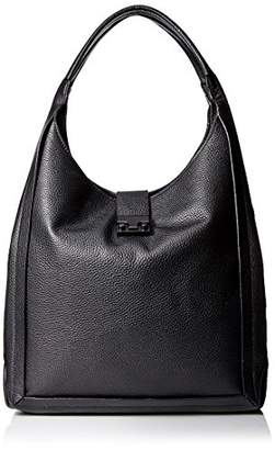 Loeffler Randall Women's Double Handle Hobo