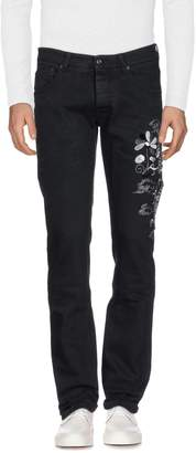 Ermanno Scervino Denim pants - Item 42674678AU