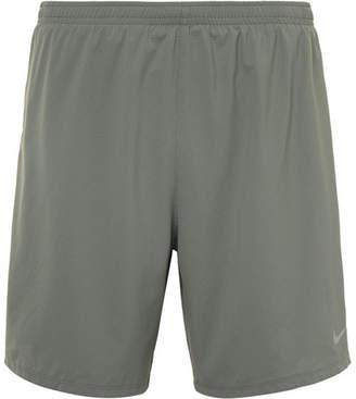 Nike Running Phenom 2-In-1 Dri-Fit Shorts