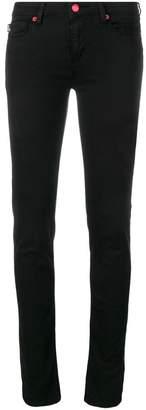 Love Moschino classic skinny jeans