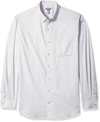 Van Heusen Men's Size Big and Tall Flex Stretch Non Iron Shirt