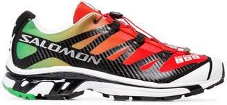 Salomon S/Lab multicoloured XT-4 sneakers