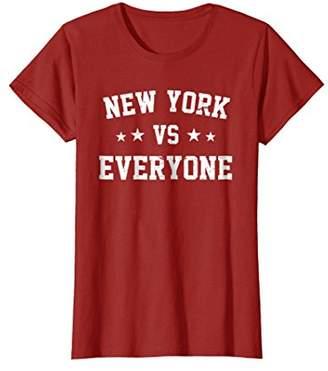 Victoria's Secret New York Everyone | Season Trend T-Shirt