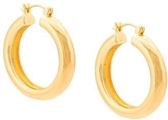 Lizzie Fortunato Mood hoop earrings