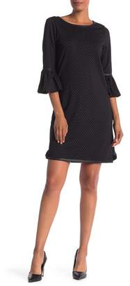 97cecfa1a5d Max Studio Black Bell Sleeve Dresses - ShopStyle