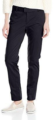 Dockers Women's Essential Slim-Leg Classic Clean-Fit Pant $24.07 thestylecure.com