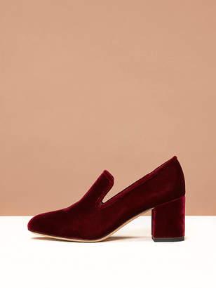 Diane von Furstenberg Rimella Loafers