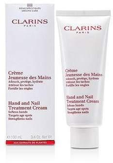 Clarins Hand & Nail Treatment Cream