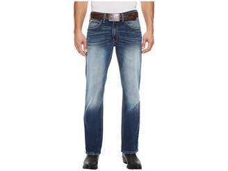 Ariat M5 Falcon Jeans in Cinder Men's Jeans