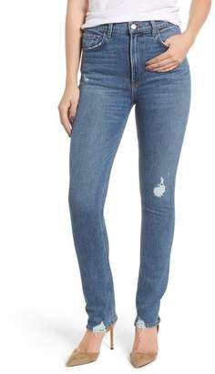Reformation Hepburn High & Skinny Jeans