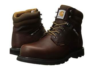Carhartt 6 Value Waterproof Steel Toe