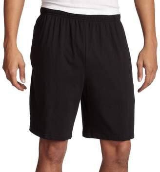 Soffe Heavyweight Jersey Short