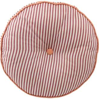 "Waverly Retweet 16"" Round Decorative Accessory Pillow"