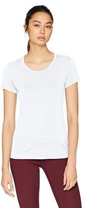 Core 10 Women's Fitted Run Tech Mesh Short Sleeve T-Shirt
