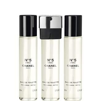 Chanel No 5 L'Eau, Eau De Toilette Purse Spray
