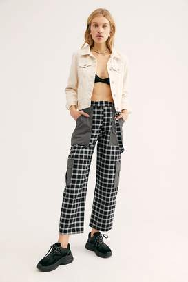 The Ragged Priest Protest Pants