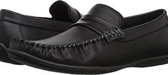Nunn Bush Men's Quail Valley Moc Toe Penney Slip-on Driving Style Loafer
