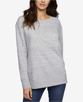 A Pea in the Pod Nursing Long-Sleeve Top