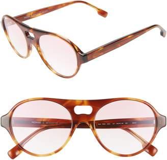 Morgenthal Frederics MONSE X Jenna 54mm Sunglasses
