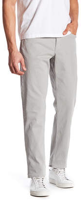 Theory Haydin Straight Slim Pant $195 thestylecure.com