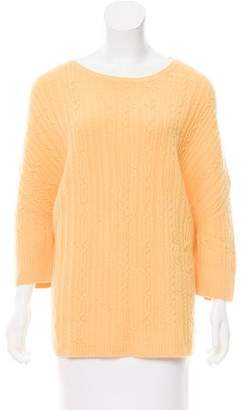 Chloé Oversize Dolman Sweater